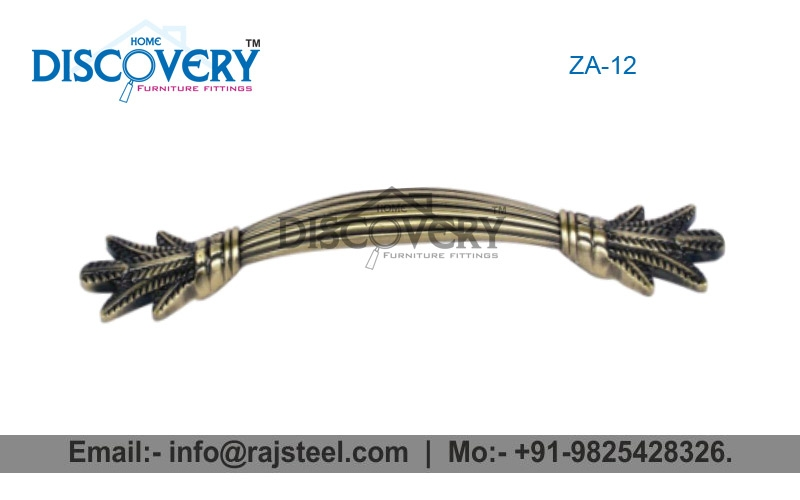Kitchen Cabinet Handles Manufacturers of INDIA